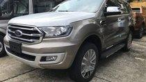 Cần bán Ford Everest đời 2018, nhập khẩu