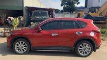 Cần bán gấp Mazda CX 5 2016, màu đỏ, xe nhập còn mới