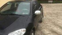 Cần bán xe Toyota Vios G sản xuất 2007, màu đen