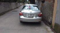 Cần bán Toyota Vios sản xuất 2013, màu bạc, 345tr
