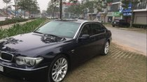 Bán BMW 7 Series 760 Li đời 2005, nhập khẩu nguyên chiếc chính chủ