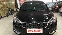 Bán ô tô Kia K3 2015, màu đen như mới, 565 triệu