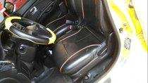 Cần bán gấp Kia Morning năm sản xuất 2009, màu vàng, giá 205tr