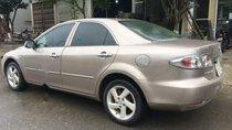 Cần bán lại xe Mazda 6 năm sản xuất 2003 số sàn, giá chỉ 225 triệu