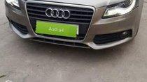 Bán Audi A4 sản xuất năm 2011, nhập khẩu nguyên chiếc