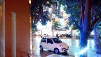 Bán xe Daewoo Matiz năm sản xuất 2000, màu trắng, xe nhập, giá tốt