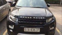 Bán xe LandRover Range Rover sản xuất 2013, màu đen, nhập khẩu