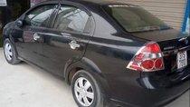 Cần bán Daewoo Gentra đời 2009, nhập khẩu chính chủ, giá 180tr