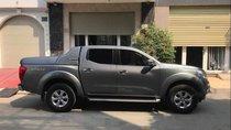 Bán xe Nissan Navara EL sản xuất năm 2016, màu xám, xe nhập chính chủ giá cạnh tranh
