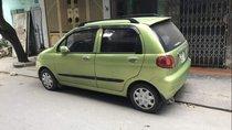 Cần bán xe Daewoo Matiz sản xuất 2007, 75tr