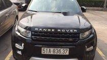 Bán xe LandRover Range Rover Sport sản xuất 2013, màu đen, xe nhập chính chủ