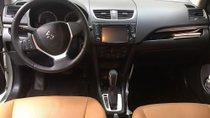Cần bán xe Suzuki Swift sản xuất 2014, màu trắng chính chủ, giá tốt