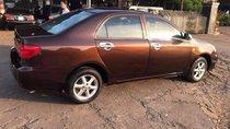 Bán ô tô Toyota Corolla altis sản xuất năm 2003, màu nâu