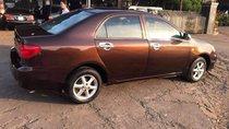 Bán Toyota Corolla altis năm 2003, màu nâu, giá tốt