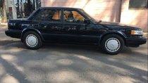 Bán ô tô Nissan Maxima sản xuất 1987, màu đen