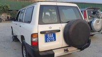 Bán xe Nissan Patrol 2000, màu trắng, xe nhập, giá tốt