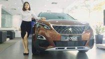 Cần bán xe Peugeot 3008 năm sản xuất 2019