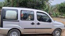 Cần bán Fiat Doblo sản xuất năm 2004, màu bạc, giá tốt