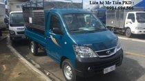 Bán xe tải nhẹ Thaco 990 kg đủ loại thùng, khuyến mãi, miễn thuế trước bạ, hỗ trợ trả góp, giá tốt