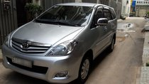 Gia đình cần bán Toyota Innova G 2010 số sàn