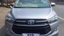 Bán Toyota Innova 2.0 Sx 2017, số tự động, đi 39.000km, xe zin đẹp, liên hệ 0942987538