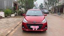 Cần bán lại xe Hyundai Grand i10 1.2 AT năm 2017, màu đỏ, nhập khẩu nguyên chiếc đẹp như mới giá cạnh tranh