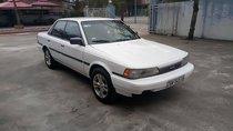 Cần bán gấp Toyota Camry 2.0 MT năm 1990, màu trắng, nhập khẩu