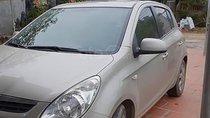 Cần bán gấp Hyundai i20 1.4 AT sản xuất 2011, màu bạc, nhập khẩu