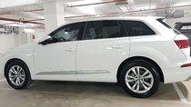Bán ô tô Audi Q7 2.0 AT đời 2017, màu trắng, nhập khẩu chính chủ