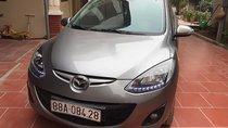 Bán xe Mazda 2S sản xuất năm 2015, số tự động, máy xăng, màu bạc, nội thất màu đen, đã đi 46000 km