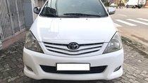 Cần bán xe Toyota Innova G đời 2008, màu trắng, xe cực tuyển
