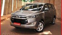 Bán Toyota Innova 2019 mẫu mới, khuyến mãi cực tốt đầu năm