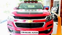 Bán Chevrolet Trailblazer 2019 km 30tr + phụ kiện VIP