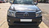 Cần bán xe Toyota Fortuner 2010, số tự động, máy xăng