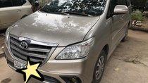 Chỉ cần 150tr mua ngay Innova 2015, xe gia đình đẹp xuất sắc, gọi ngay 0773115555