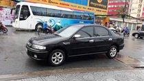Bán Mazda 323 sx 2000, màu đen chính chủ