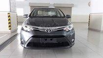 Bán xe Toyota Vios G, giá khuyến mãi đầu năm