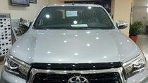 Bán Toyota Hilux G 2019, màu bạc, nhập khẩu nguyên chiếc