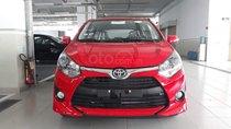 Bán Toyota Wigo G 2019 đủ màu, nhập khẩu nguyên chiếc tặng phụ kiện