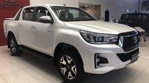 Giá xe Toyota Hilux 2019 cập nhật tháng 5/2019 với giá lăn bánh mới sau khi tăng phí trước bạ