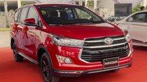 Giá xe Toyota Innova 2019 cập nhật mới nhất trên thị trường tháng 4/2019