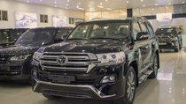 Giá xe Toyota Land Cruiser 2019 mới tháng 5/2019