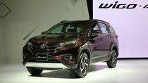 Giá xe Toyota Rush 2019 tháng 5/2019 duy nhất 1 bản 668 triệu đồng
