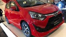 Giá xe Toyota Wigo 2019 tháng 5/2019 tại đại lý giảm mạnh