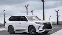 Những thương hiệu xe sang tốt nhất trong năm 2019