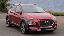 Bán xe Hyundai Kona đời 2019, màu đỏ, xe nhập, giá 685tr