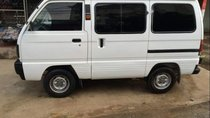 Cần bán lại xe Suzuki Super Carry Van năm 2004, màu trắng chính chủ