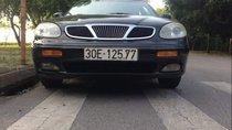 Bán Daewoo Leganza MT sản xuất 2001, nhập khẩu nguyên chiếc xe gia đình