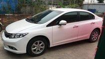 Bán xe Honda Civic năm sản xuất 2013, màu trắng