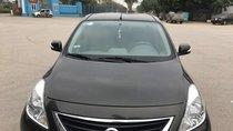 Cần bán lại xe cũ Nissan Sunny đời 2017, màu đen